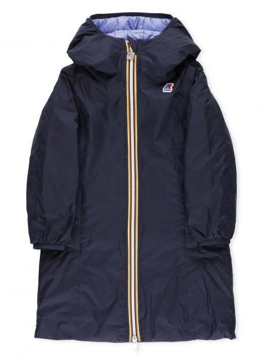 Charlene Thermo Plus 2.0 Double down jacket