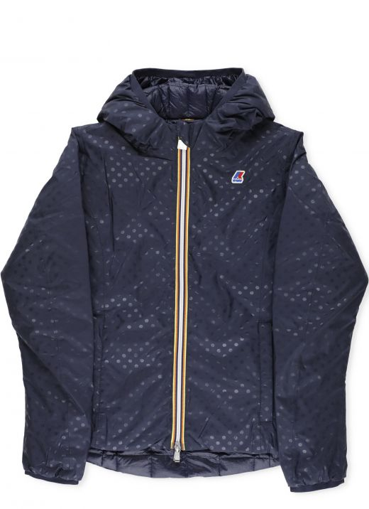 Lily Thermo Fancy Double down jacket
