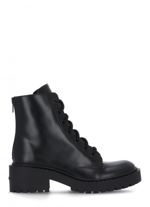 Pike ankle boot