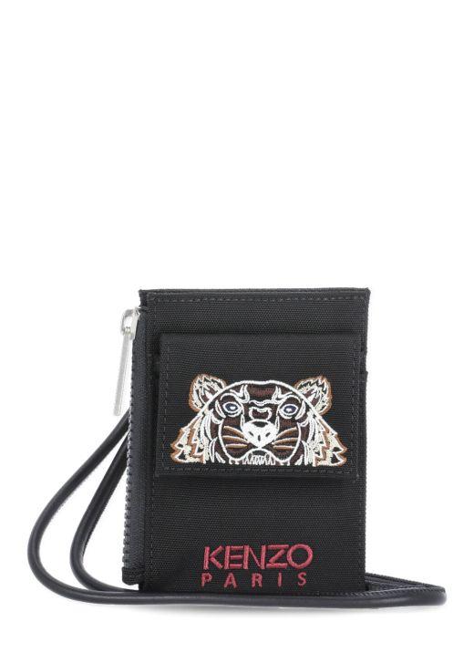 Kampus Tiger card holder