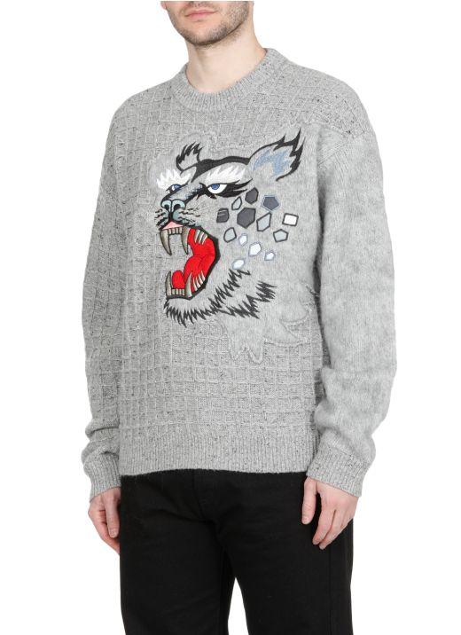 Kenzo x Kansaiyamamoto sweater