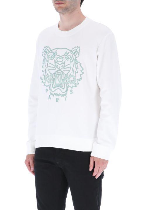 Cotton Tiger sweatshirt