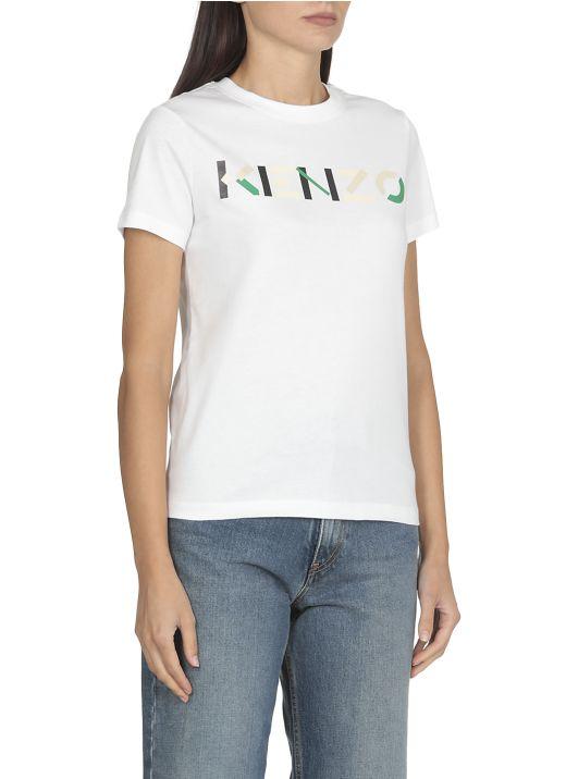 Loged t-shirt