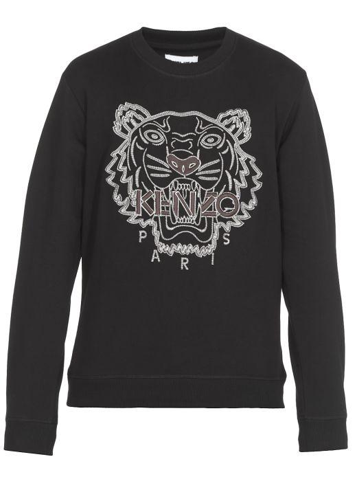 Tiger Seasonal sweatshirt