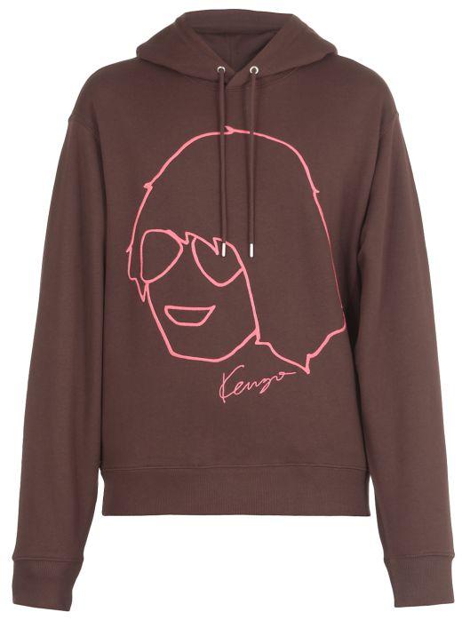 Kenzo Tribute hoodie