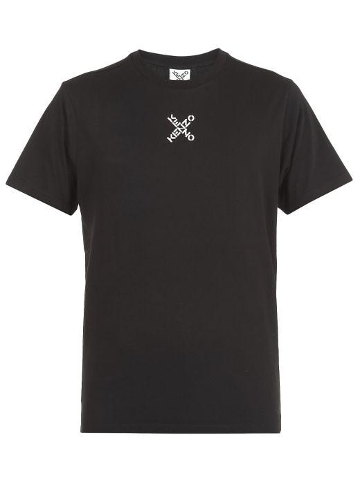 Little X t-shirt
