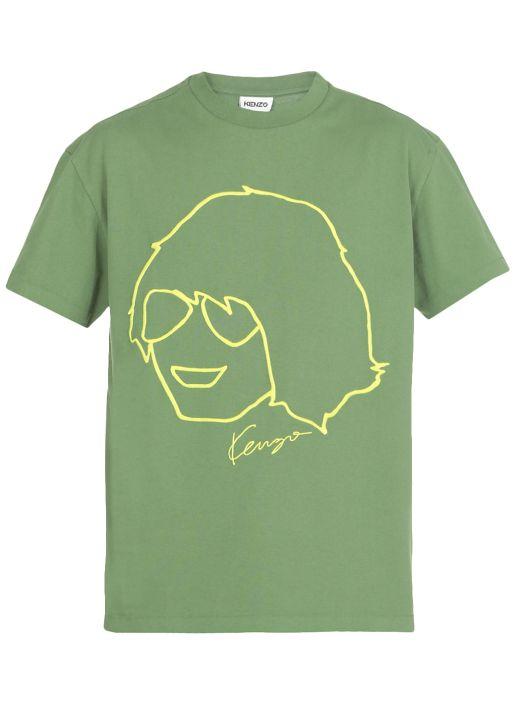 Kenzo Tribute t-shirt