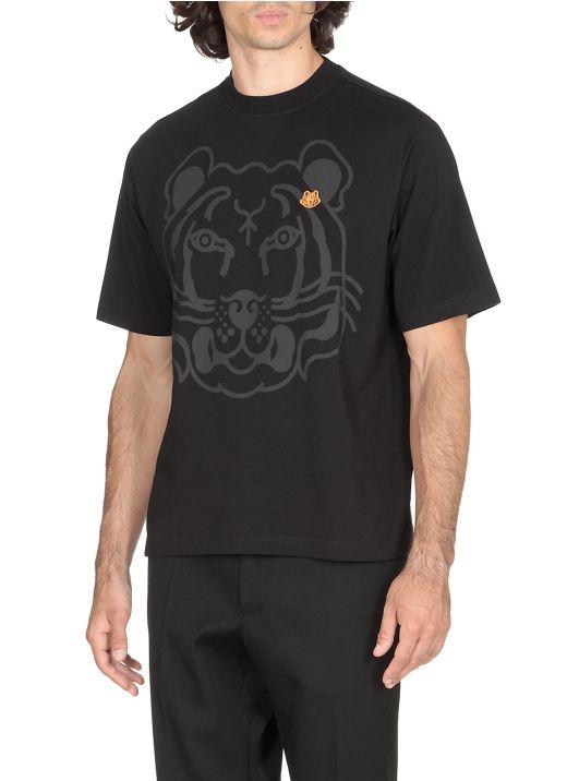 K-Tiger oversize T-shirt