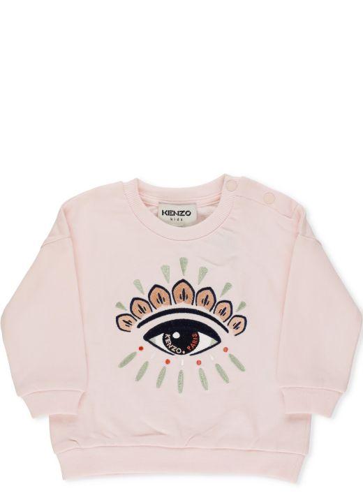 Eye sweatshirt