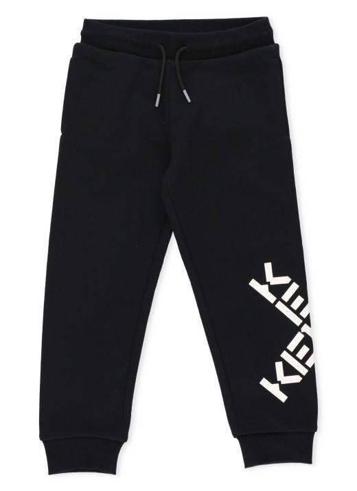 Big X jogging pants