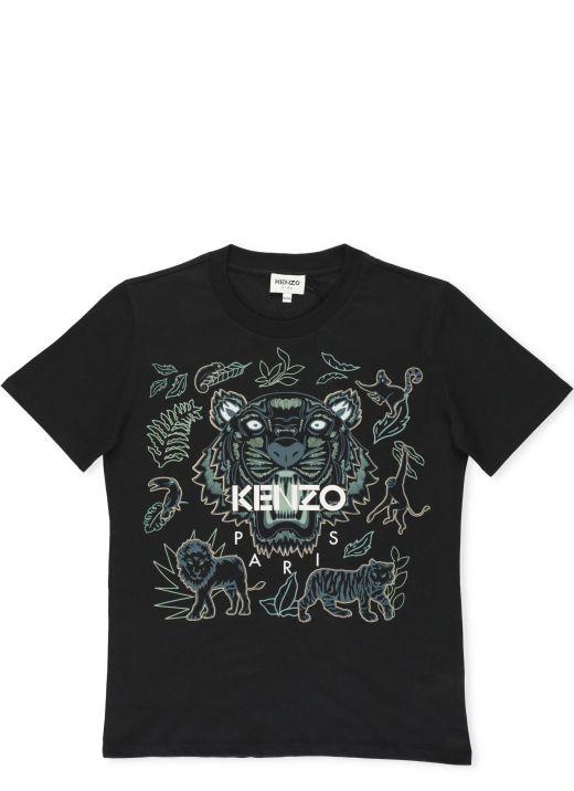Multi Icon t-shirt