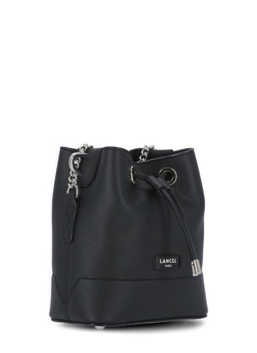 Ninon de Lancel mini bucket bag