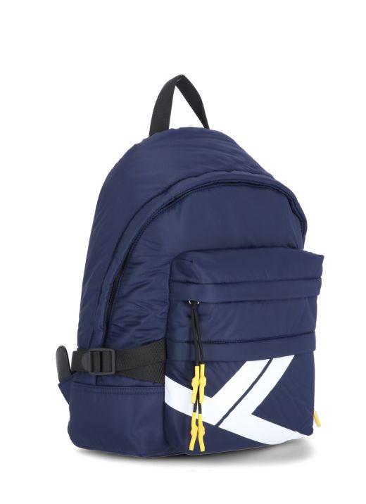 Bumpr backpack
