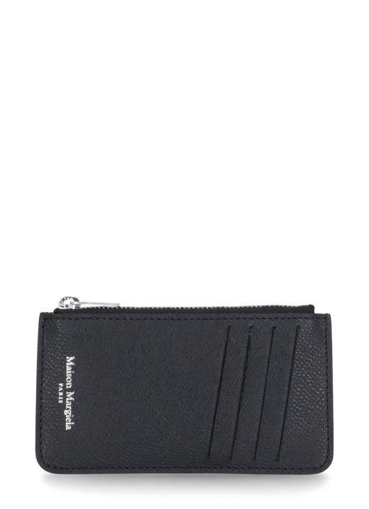 Card holder pocket