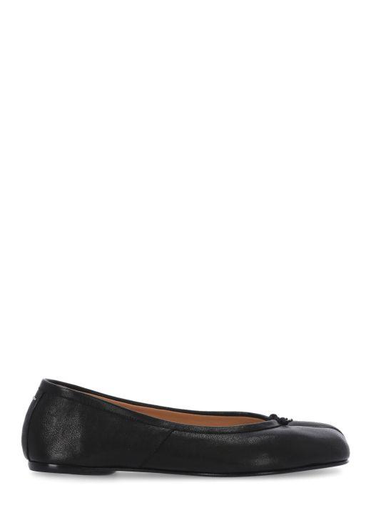 Tabi ballet shoe