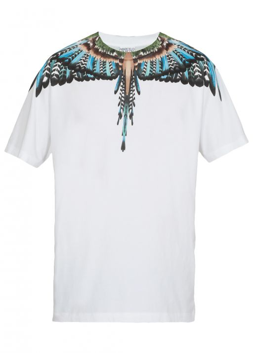 Grizzly Wings t-shirt