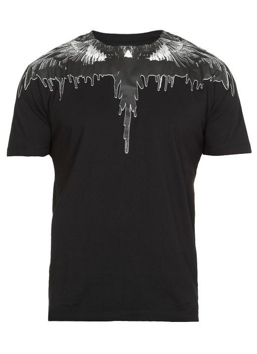 Tar Wings t-shirt