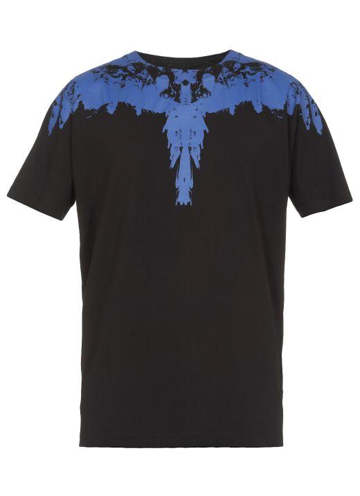 Tempera Wings t-shirt
