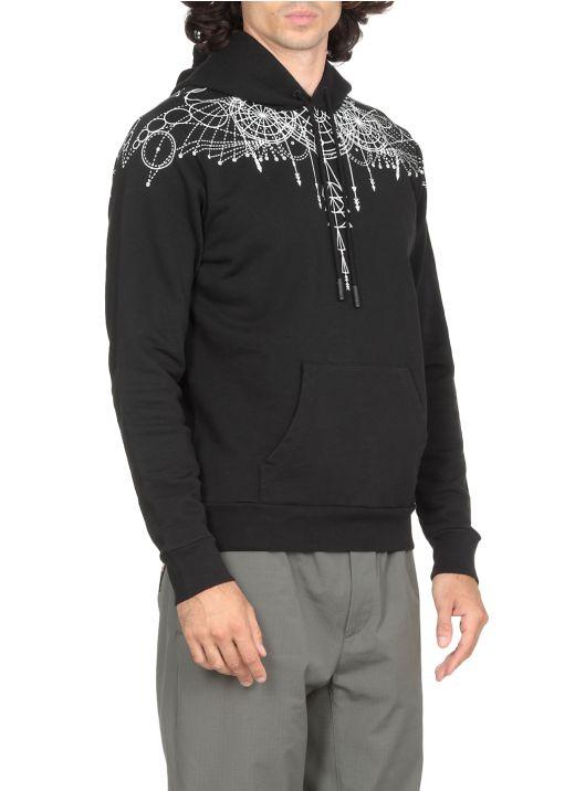 Astral Wings hoodie