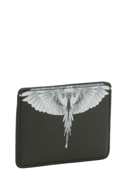 Wings card holder