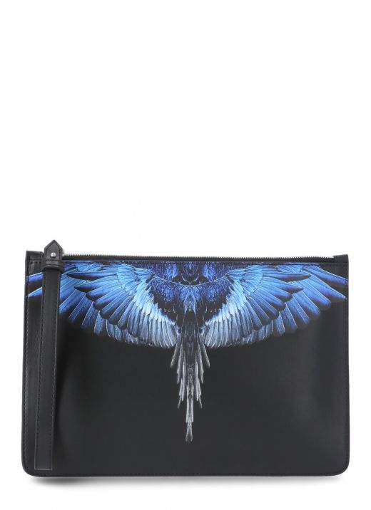 Pochette Wings
