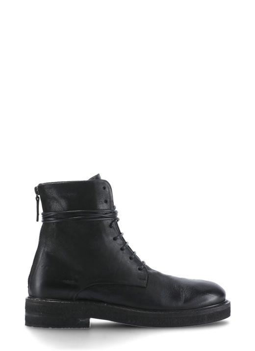 Parrucca boot