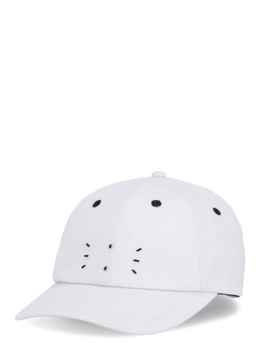 Icon ZERO: Baseball cap