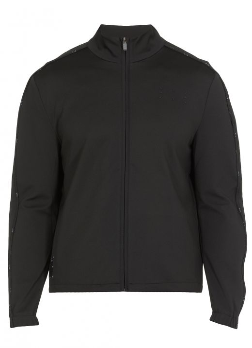 Icon ZERO: Tech fabric sweatshirt