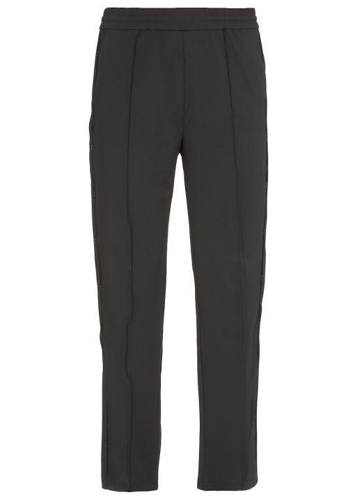 Icon ZERO: Tech fabric pants