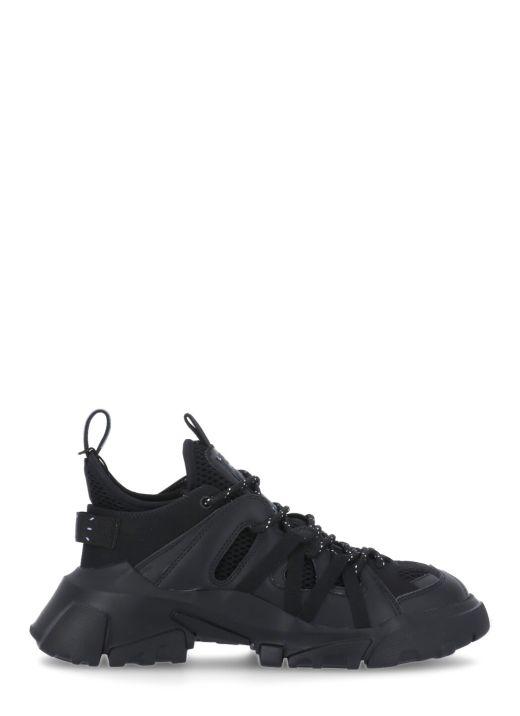 Icon ZERO: Orbyt Descender Sneaker