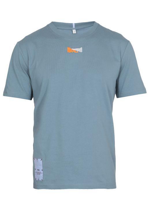 BREATHE: Cotton T-shirt