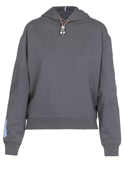 Breathe: Regular sweatshirt