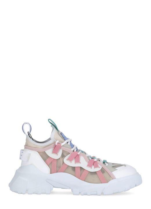 Breathe: Sneakers Orbyt Descender