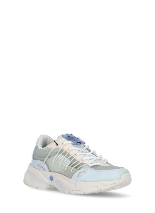 Breathe: Aratana sneaker