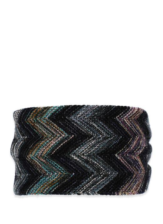 Multicolor hairband