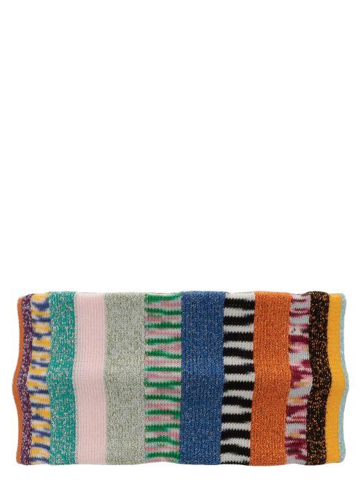 Multicolor hair band