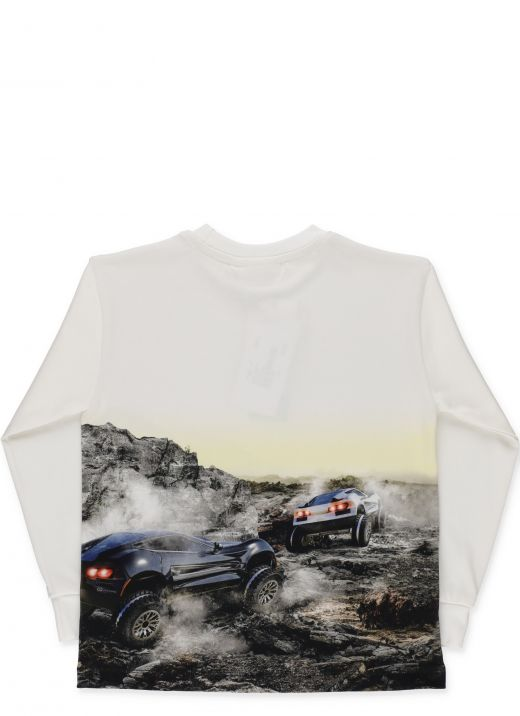 Rexton sweatshirt