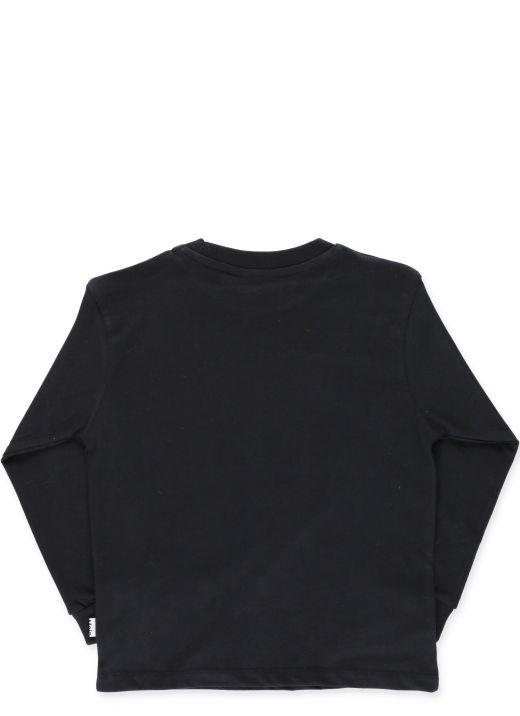 Sweatshirt with prints