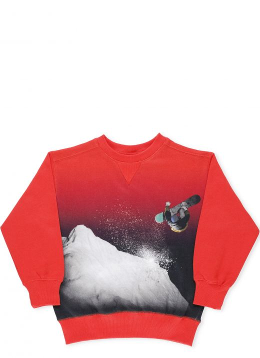 Mann sweatshirt