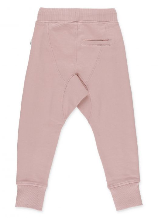 Plain color trouser