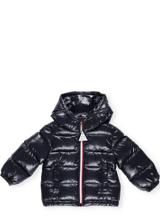 New Aubert down jacket