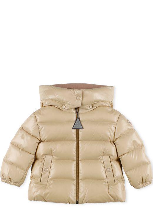 Selen down jacket