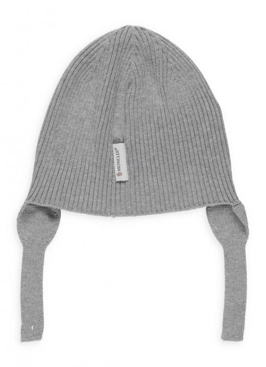 Cotton knit hat