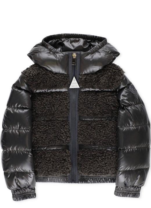 Gentiane down jacket