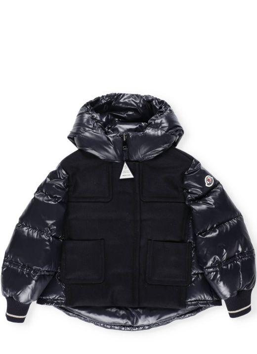 Meliha down jacket