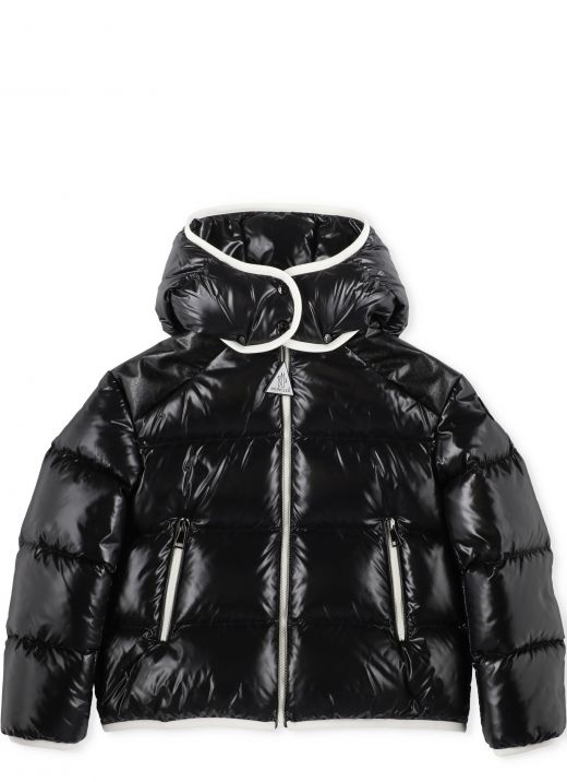 Cemile down jacket