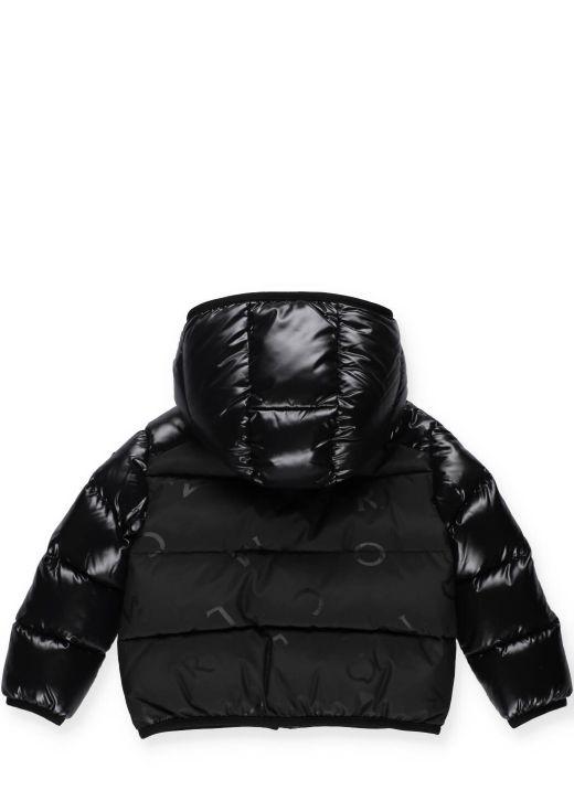 Ayfer down jacket