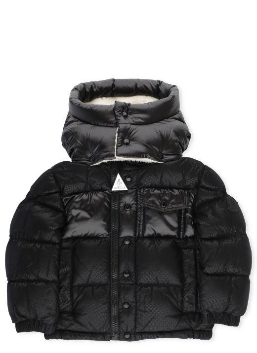 Demir down jacket