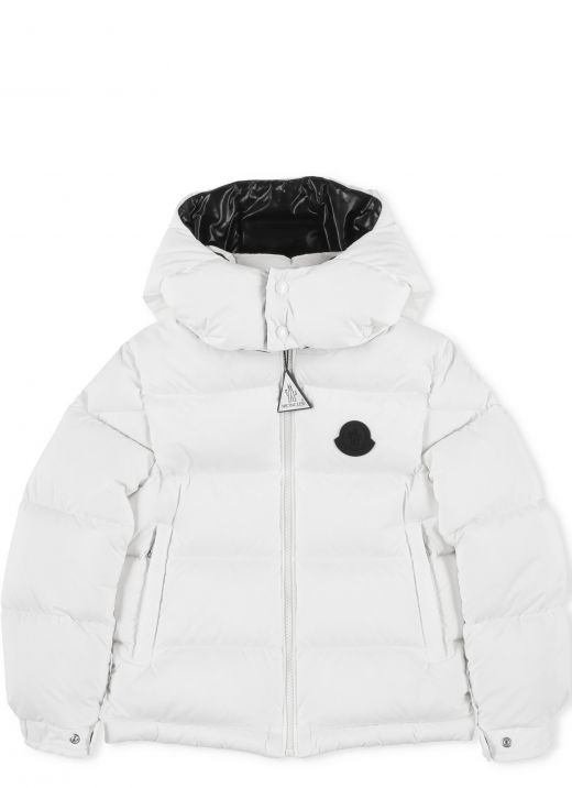 Ercan down jacket