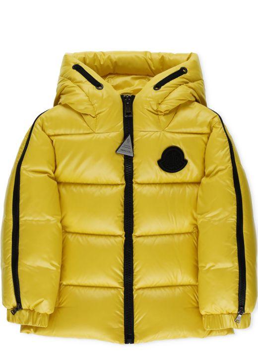 Idil down jacket